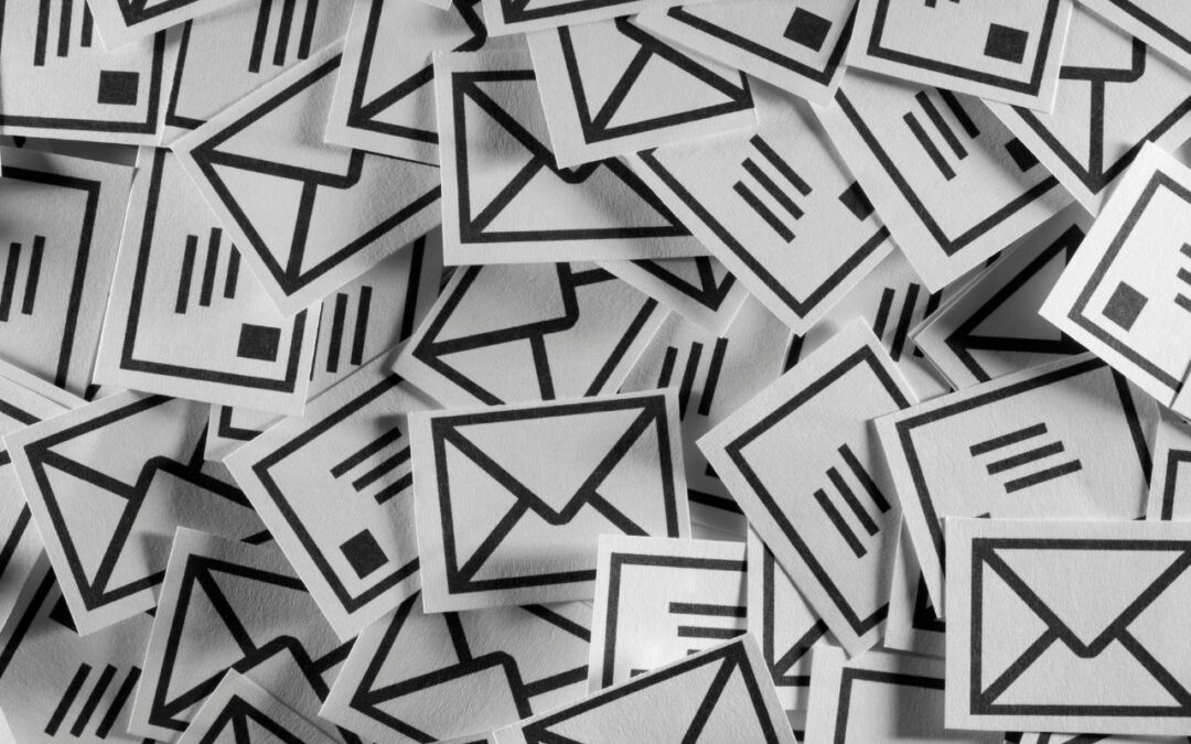 9 Reasons your Email Lands in the Spam Folder